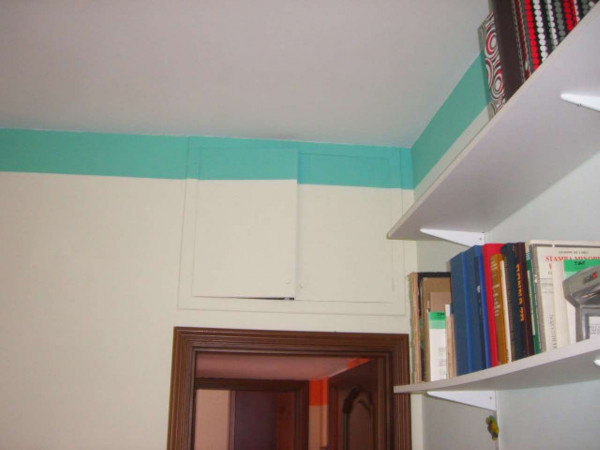 Appartamento in vendita a Rapallo, Parco Casale, Arredato, 80 mq - Foto 10