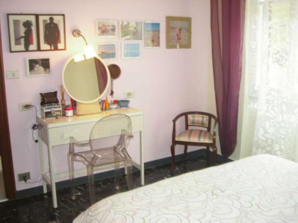 Appartamento in vendita a Rapallo, Parco Casale, Arredato, 80 mq - Foto 15