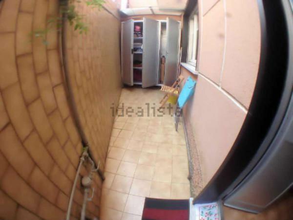 Appartamento in vendita a Rapallo, Parco Casale, Arredato, 80 mq - Foto 11
