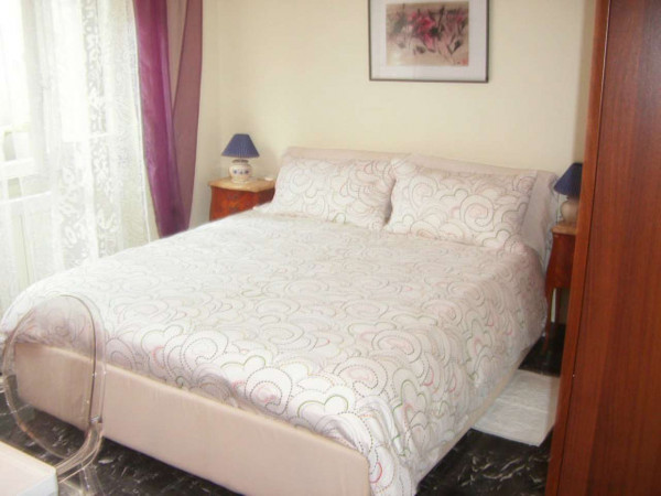 Appartamento in vendita a Rapallo, Parco Casale, Arredato, 80 mq - Foto 16