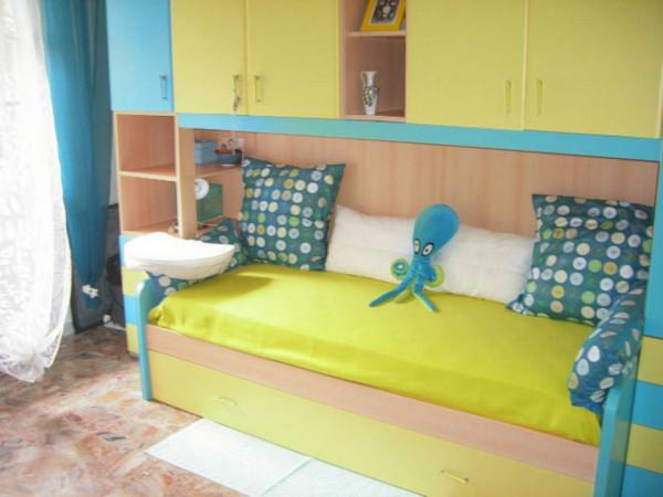 Appartamento in vendita a Rapallo, Parco Casale, Arredato, 80 mq - Foto 17