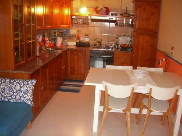 Appartamento in vendita a Rapallo, Parco Casale, Arredato, 80 mq - Foto 19