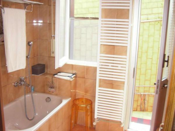 Appartamento in vendita a Rapallo, Parco Casale, Arredato, 80 mq - Foto 14