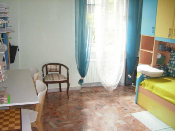 Appartamento in vendita a Rapallo, Parco Casale, Arredato, 80 mq - Foto 18