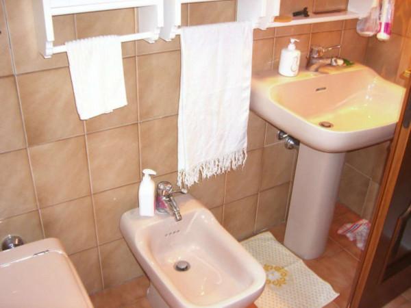 Appartamento in vendita a Rapallo, Parco Casale, Arredato, 80 mq - Foto 13