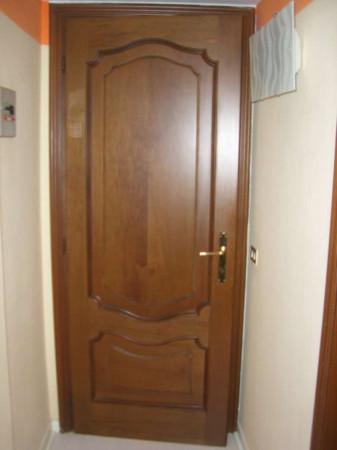Appartamento in vendita a Rapallo, Parco Casale, Arredato, 80 mq - Foto 8