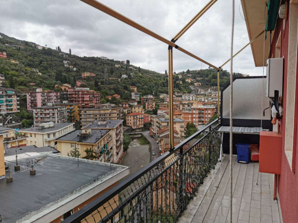 Appartamento in vendita a Rapallo, 60 mq - Foto 22