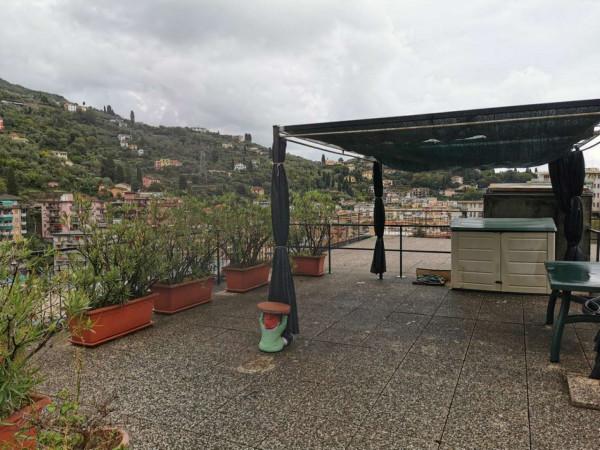Appartamento in vendita a Rapallo, 60 mq - Foto 25