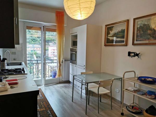 Appartamento in vendita a Rapallo, 60 mq - Foto 20