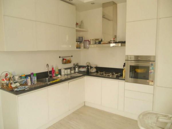 Appartamento in vendita a Rapallo, Porto Turistico, 90 mq - Foto 19