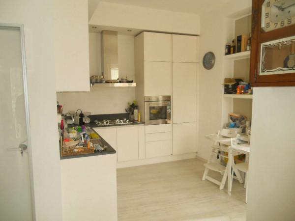 Appartamento in vendita a Rapallo, Porto Turistico, 90 mq - Foto 20