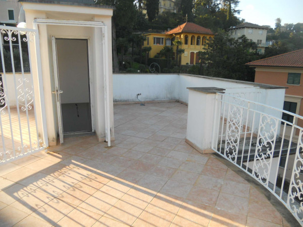 Appartamento in vendita a Rapallo, Porto Turistico, 90 mq - Foto 4