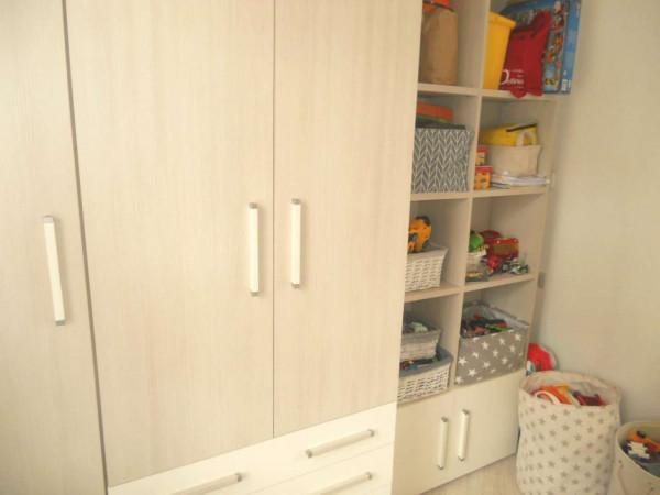 Appartamento in vendita a Rapallo, Porto Turistico, 90 mq - Foto 11