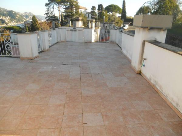 Appartamento in vendita a Rapallo, Porto Turistico, 90 mq - Foto 23