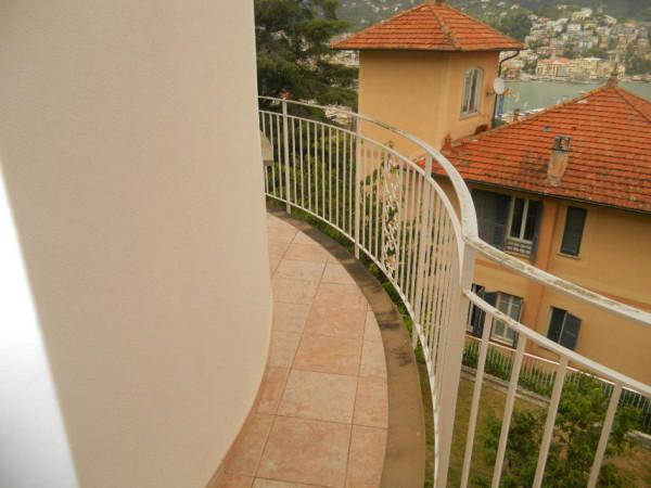 Appartamento in vendita a Rapallo, Porto Turistico, 90 mq - Foto 6