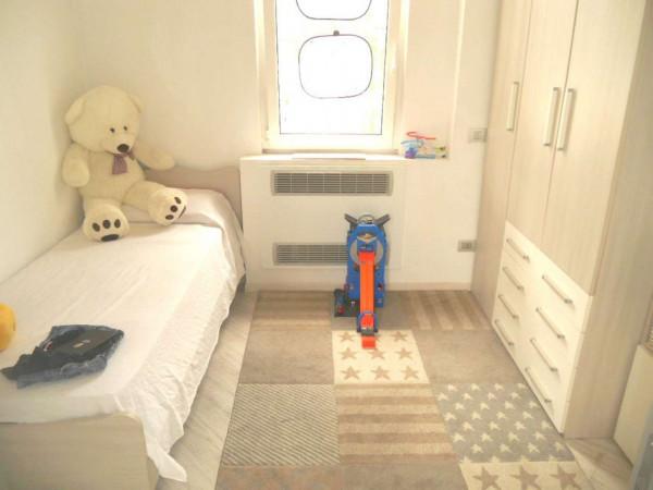 Appartamento in vendita a Rapallo, Porto Turistico, 90 mq - Foto 12