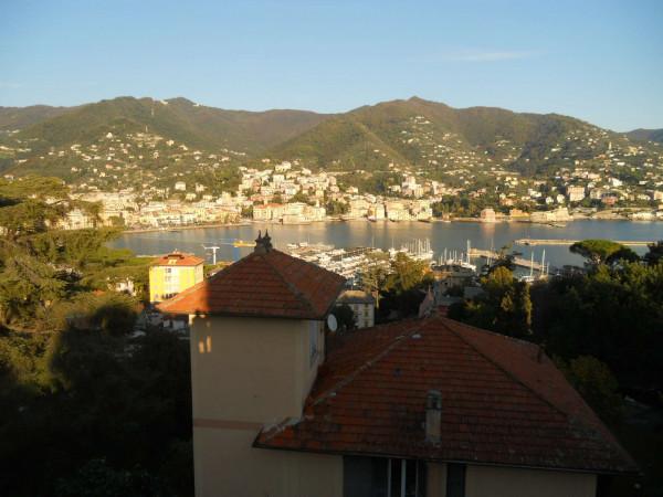 Appartamento in vendita a Rapallo, Porto Turistico, 90 mq - Foto 24