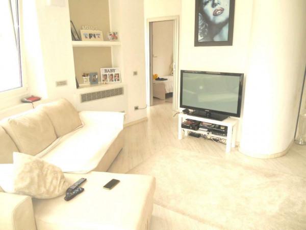 Appartamento in vendita a Rapallo, Porto Turistico, 90 mq - Foto 16