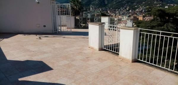 Appartamento in vendita a Rapallo, Porto Turistico, 90 mq - Foto 21