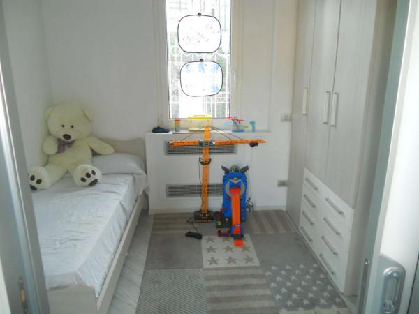 Appartamento in vendita a Rapallo, Porto Turistico, 90 mq - Foto 7