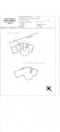 Appartamento in vendita a Rapallo, Porto Turistico, 90 mq - Foto 2