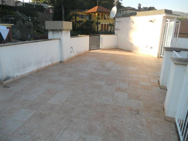 Appartamento in vendita a Rapallo, Porto Turistico, 90 mq - Foto 22