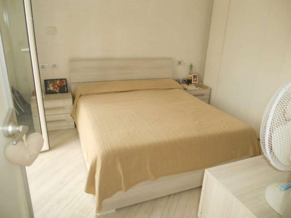 Appartamento in vendita a Rapallo, Porto Turistico, 90 mq - Foto 10