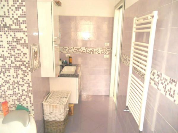 Appartamento in vendita a Rapallo, Porto Turistico, 90 mq - Foto 13