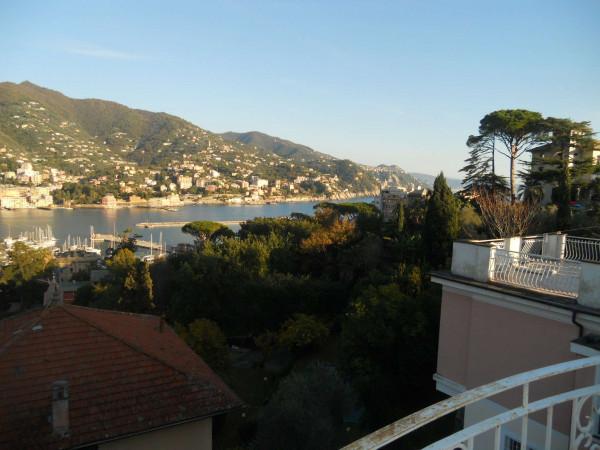 Appartamento in vendita a Rapallo, Porto Turistico, 90 mq - Foto 5