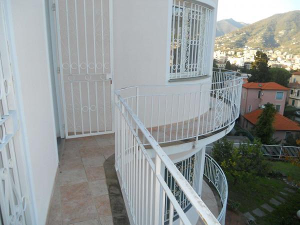 Appartamento in vendita a Rapallo, Porto Turistico, 90 mq - Foto 3