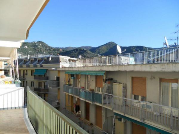 Appartamento in vendita a Rapallo, 90 mq - Foto 13