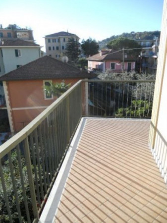 Appartamento in vendita a Rapallo, 90 mq - Foto 21