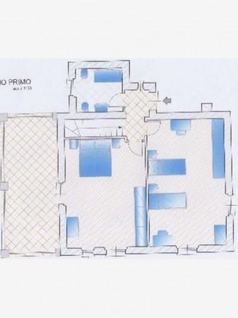 Villa in vendita a Rapallo, Savagna, Con giardino, 150 mq - Foto 5