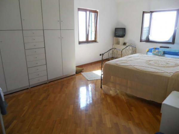 Villa in vendita a Rapallo, Savagna, Con giardino, 150 mq - Foto 8