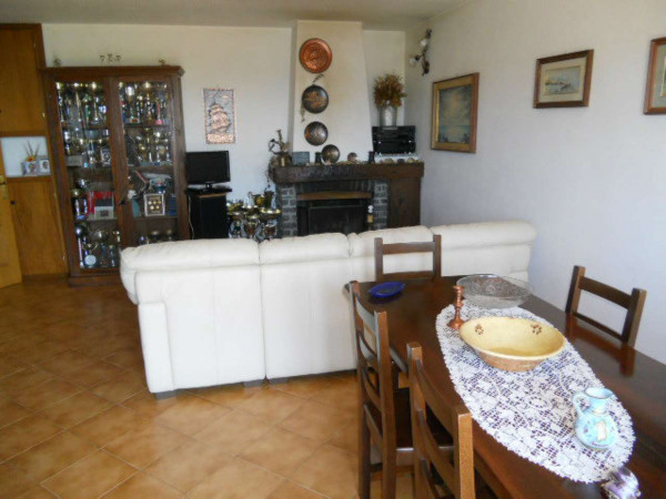 Villa in vendita a Rapallo, Savagna, Con giardino, 150 mq - Foto 14