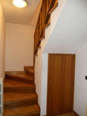 Villa in vendita a Rapallo, Savagna, Con giardino, 150 mq - Foto 10