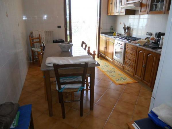 Villa in vendita a Rapallo, Savagna, Con giardino, 150 mq - Foto 13