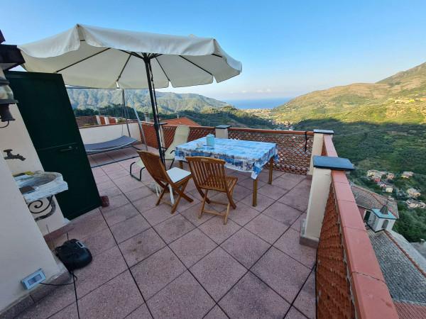 Appartamento in vendita a Levanto, Pastine, 90 mq - Foto 24