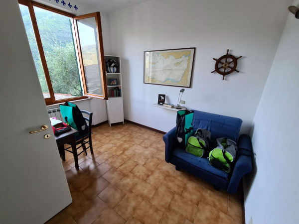 Appartamento in vendita a Levanto, Pastine, 90 mq - Foto 23