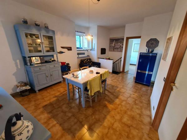 Appartamento in vendita a Levanto, Pastine, 90 mq - Foto 22
