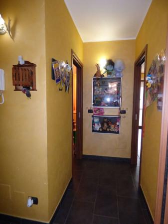Appartamento in vendita a Borgaro Torinese, Con giardino, 60 mq - Foto 24