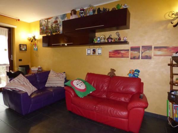 Appartamento in vendita a Borgaro Torinese, Con giardino, 60 mq - Foto 25