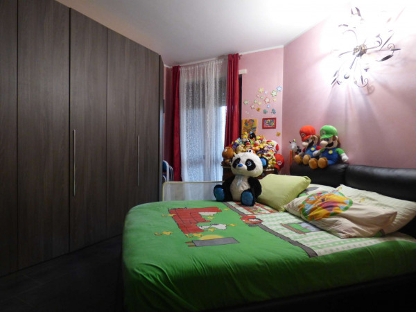Appartamento in vendita a Borgaro Torinese, Con giardino, 60 mq - Foto 15