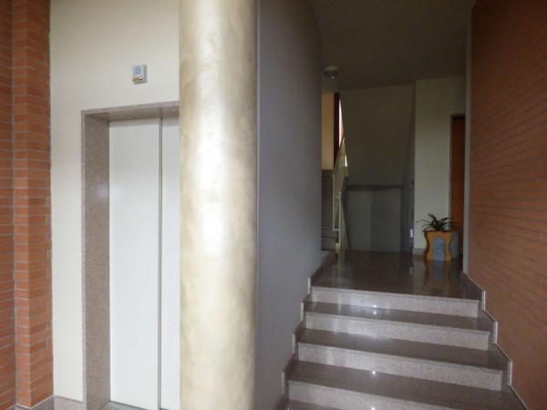 Appartamento in vendita a Borgaro Torinese, Con giardino, 60 mq - Foto 11
