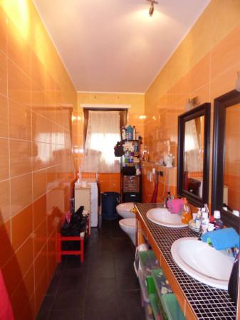 Appartamento in vendita a Borgaro Torinese, Con giardino, 60 mq - Foto 6