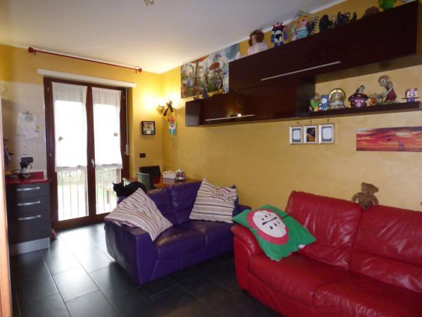 Appartamento in vendita a Borgaro Torinese, Con giardino, 60 mq - Foto 27