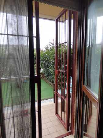 Appartamento in vendita a Borgaro Torinese, Con giardino, 60 mq - Foto 12