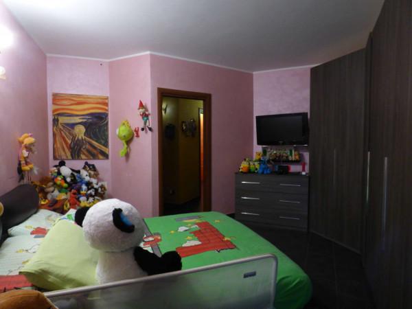 Appartamento in vendita a Borgaro Torinese, Con giardino, 60 mq - Foto 13