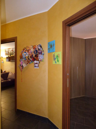 Appartamento in vendita a Borgaro Torinese, Con giardino, 60 mq - Foto 23