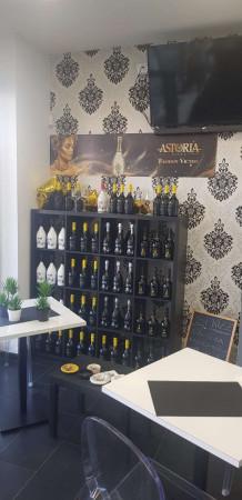 Locale Commerciale  in vendita a Mappano, Via Marconi, Arredato, 80 mq - Foto 6